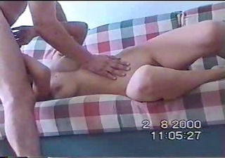 spouse filmed and fucking his slut wife