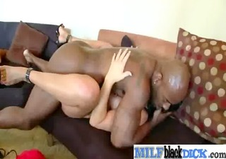 milf like to fuck hard black dick vid-06