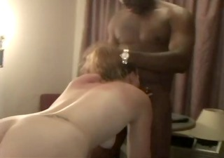 trailer park tramp goes bareback with one more 11