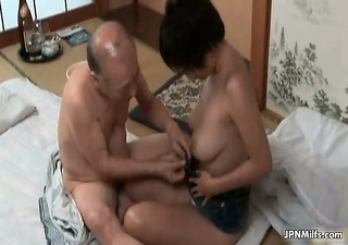 hot oriental whore gets horny part11
