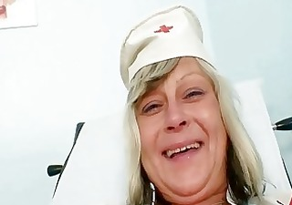 wicked nurse mommy id like to fuck nada fucks