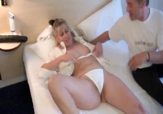 lisa fucked by her spouse in all holes