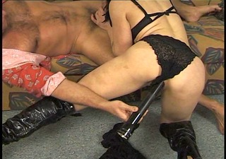 seductive wife plowed by her husband